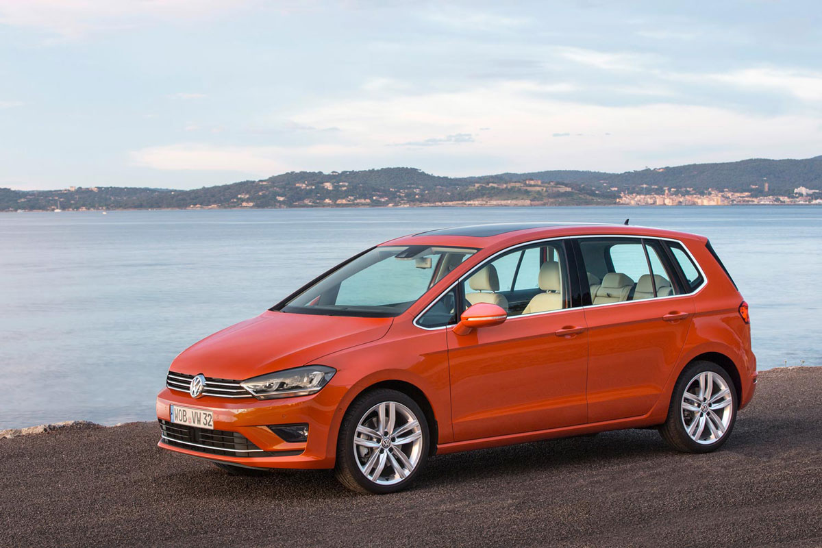 golf-sports-tourer Neuwagen