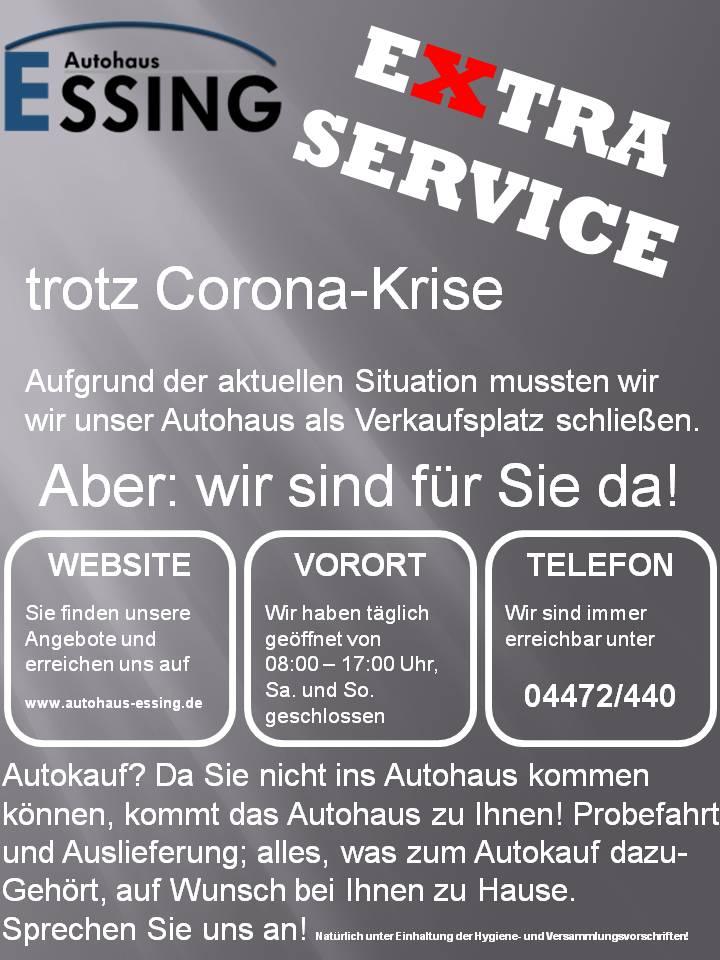 EssingCoronaService Aktionen & News